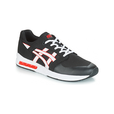 Asics GEL-SAGA WG men's Shoes (Trainers) in Black