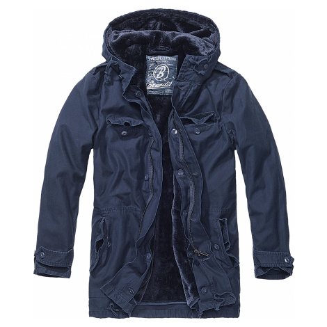 Brandit - AF Parka - Winter jacket - navy