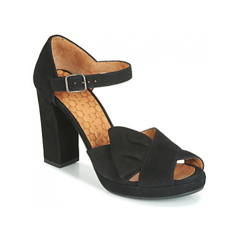 Chie Mihara BAMBOLE women's Sandals in Black
