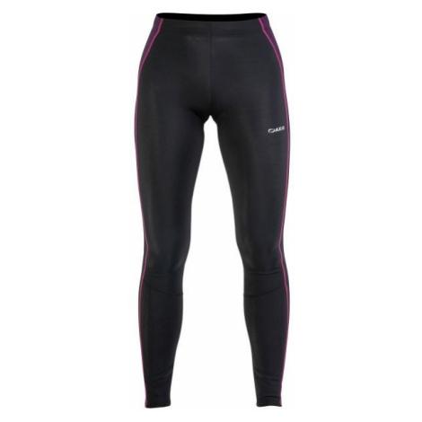 Axis NORDIC SKI PANTS W black - Women's winter nordic ski pants