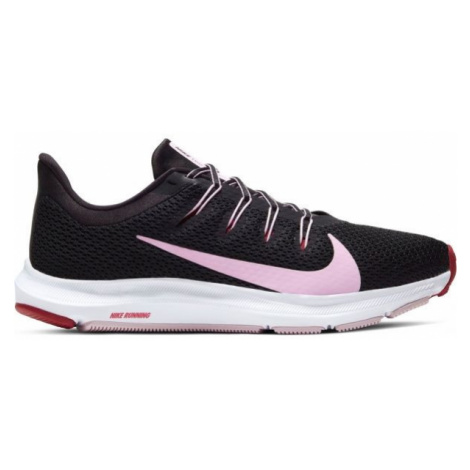 Nike QUEST 2 black - Women's running shoes