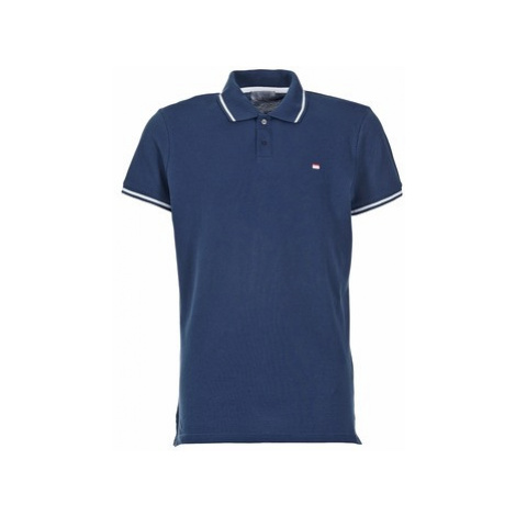 Casual Attitude EPIDIN men's Polo shirt in Blue