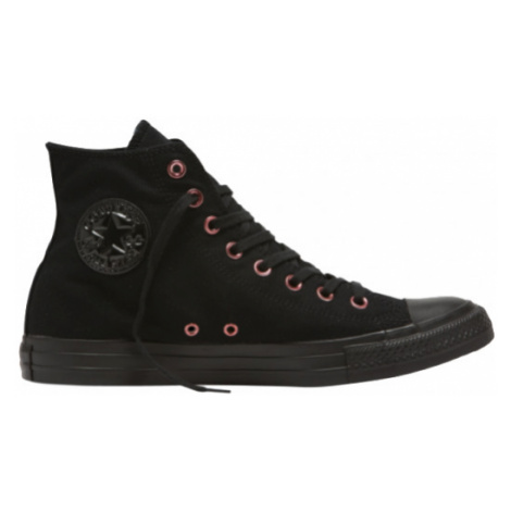 Converse CHUCK TAYLOR ALL STAR black - Women's ankle sneakers
