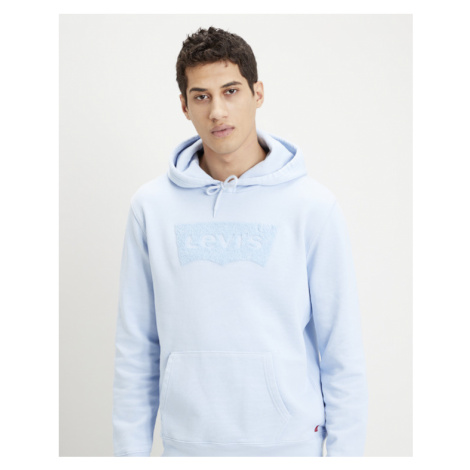 Levi's® The Graphic Sweatshirt Blue Levi´s