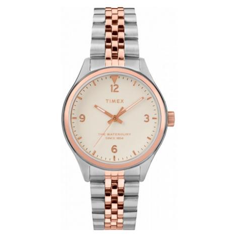 Timex Waterbury Traditional Watch TW2T49200