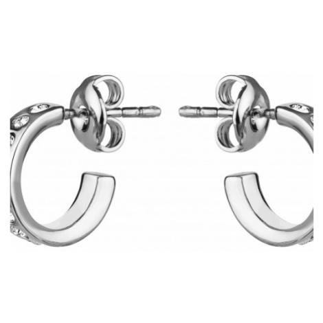 Ted Baker Jewellery Seeni: Mini Hoop Huggie Earring TBJ2297-01-02