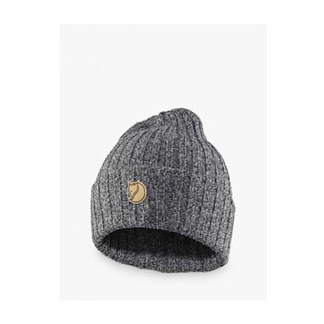 Fjällräven Byron Double Knit Wool Beanie