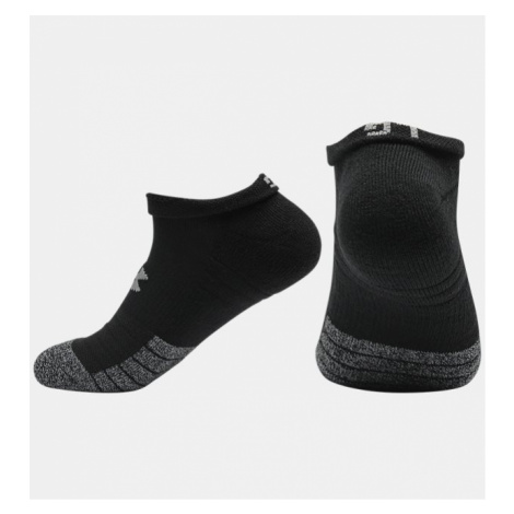Men's thermal crew and trainer socks Under Armour
