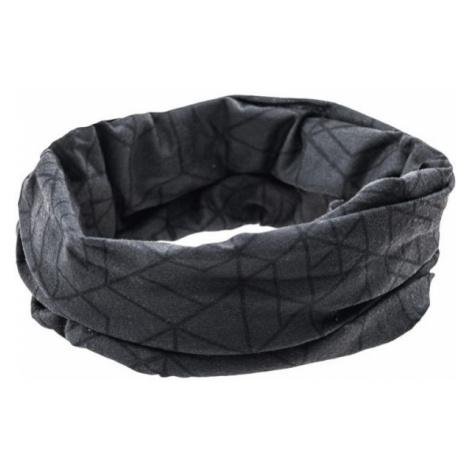 Hi-Tec TEMIR black - Multifunctional scarf
