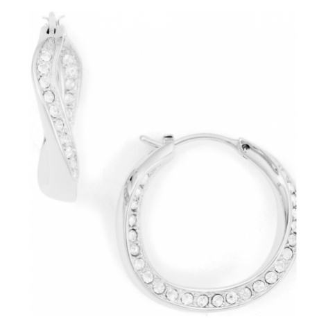 Fossil Jewellery Hoop Earrings JEWEL JF01144040