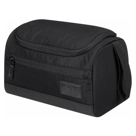 cosmetic bag Quiksilver Capsule II - KVJ0/Black - men´s