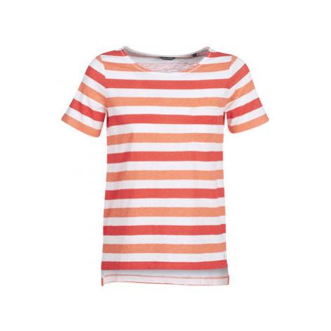 Marc O'Polo CARACOLINE women's T shirt in Multicolour