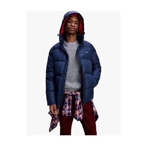 Tommy Jeans Essential Down Filled Jacket Tommy Hilfiger