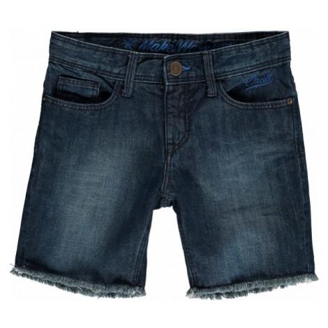 O'Neill LB MAKE WAVES SHORTS dark blue - Kids' jean shorts