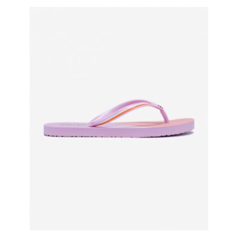 Tommy Hilfiger Flip-flops Violet