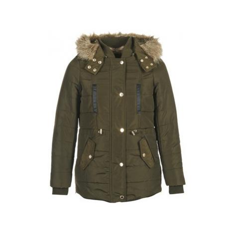 Morgan GJUNE women's Jacket in Kaki