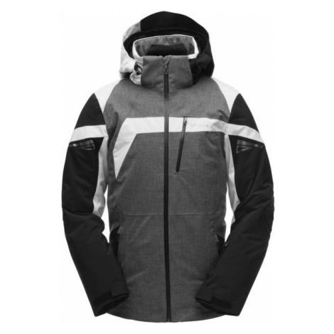 Spyder TITAN JACKET black - Men's jacket
