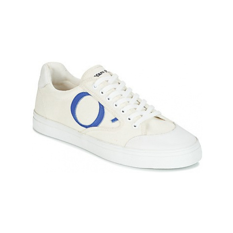 Marc O'Polo GARIMO men's Shoes (Trainers) in White