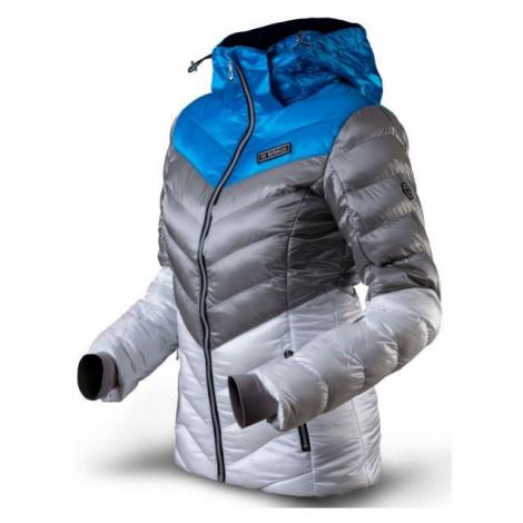 TRIMM SUPRA blue - Women's ski jacket