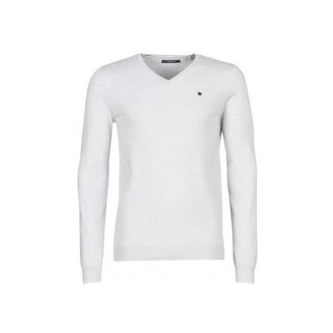 Teddy Smith PIKO men's Sweater in White