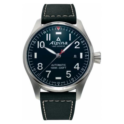 Alpina Watch Startimer Pilot Automatic