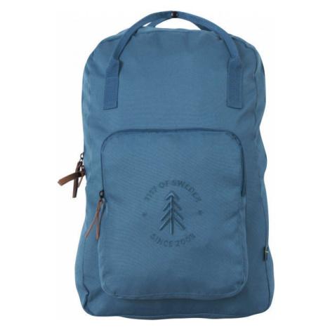 2117 STEVIK 20 green - Stylish backpack
