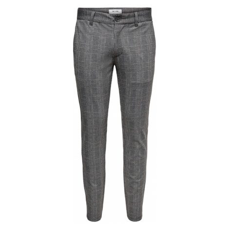 ONLY and SONS Mark Tap Pants Chino black Only & Sons
