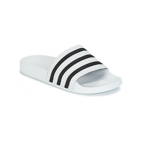 Adidas ADILETTE men's in White