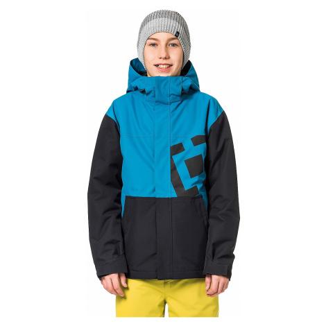 jacket Horsefeathers Falcon - Blue - boy´s