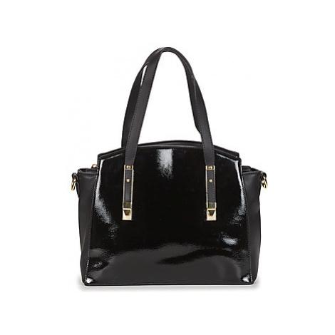 Moony Mood LOMINET women's Shoulder Bag in Black