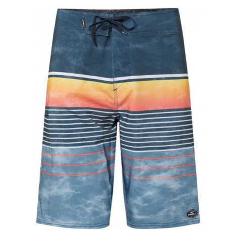 O'Neill PM HYPERFREAK HEIST SHORTS dark blue - Men's swimming shorts