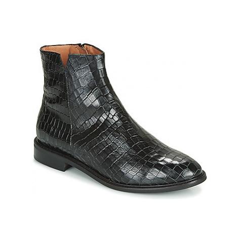 Fericelli LANAELLE women's Mid Boots in Black
