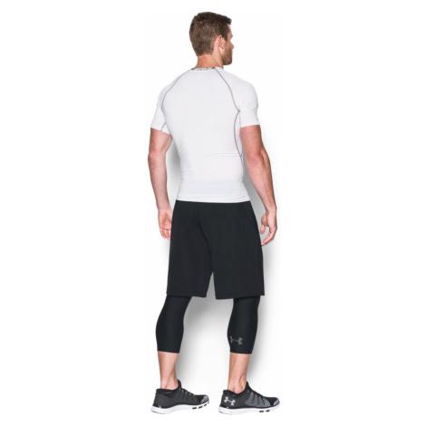 Under Armour HeatGear® Armour Leggings Black