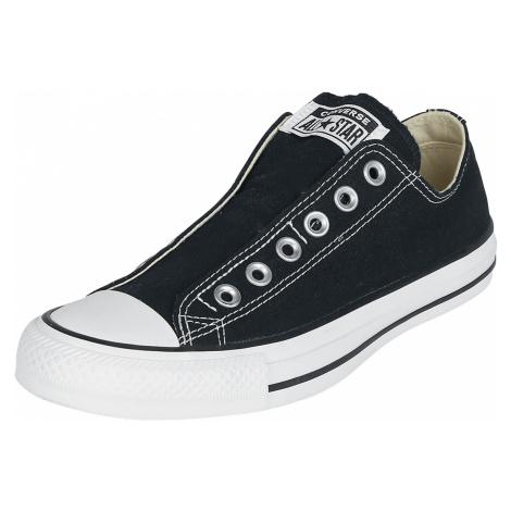 Converse - Chuck Taylor All Star Slip - Slip - Sneakers - black