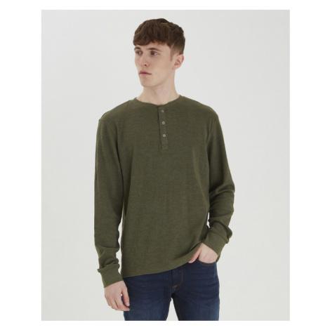 Blend T-shirt Green