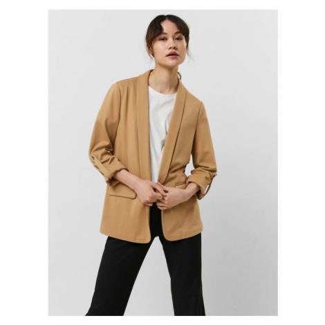 Vero Moda Nya Jacket Brown