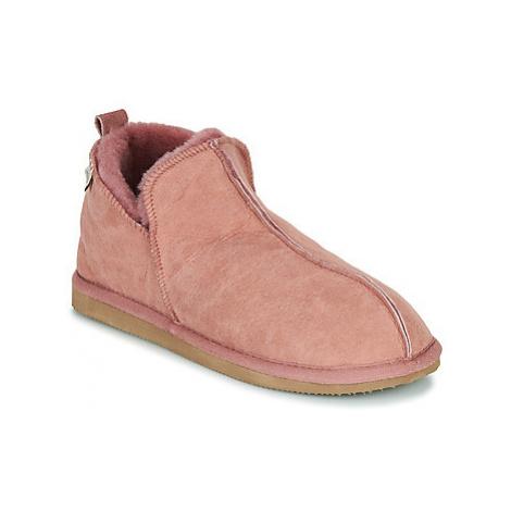 Shepherd ANNIE women's Slippers in Pink