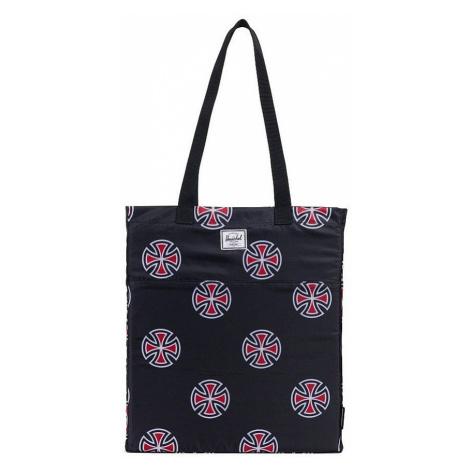 bag Herschel Packable Tote - Black