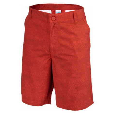 Columbia WASHED OUT SHORT black - Men's shorts