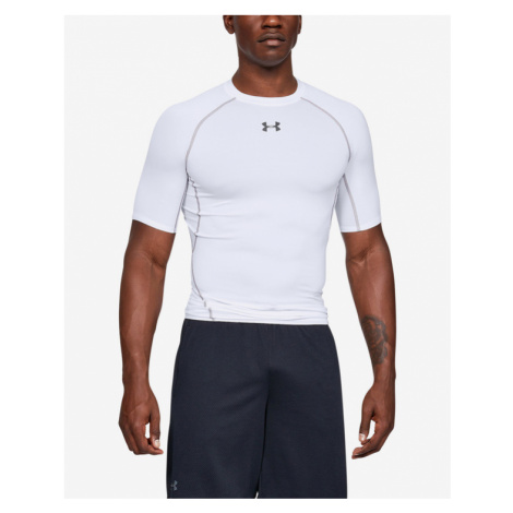 Under Armour Armour Compression T-shirt White