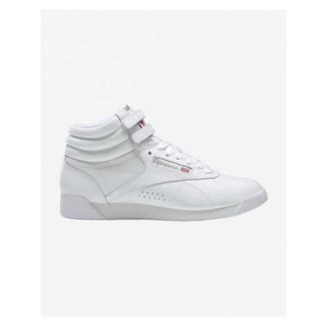 Reebok Freestyle Sneakers White