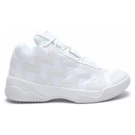 Converse VLTG Mid Sneakers White