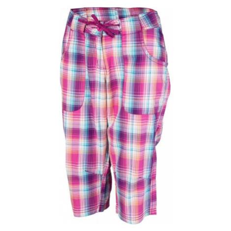 Willard LENTIL pink - Women's 3/4 length pants