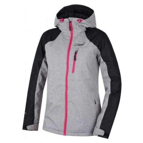 Hannah LAIR gray - Women's Ski Jacket