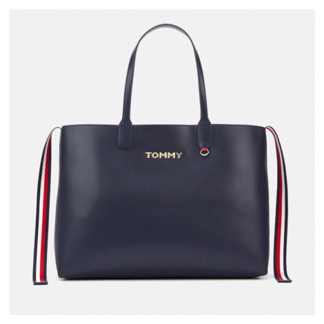 Tommy Hilfiger Women's Iconic Tommy Tote Bag - Corporate