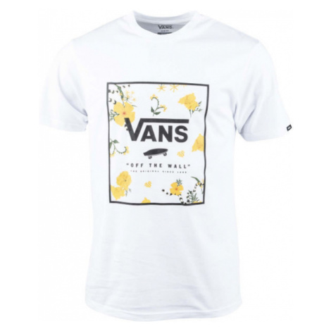 Vans MN PRINT BOX - Men's T-shirt
