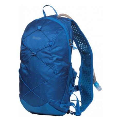 Bergans FLOYEN W 4 blue - Cycling backpack