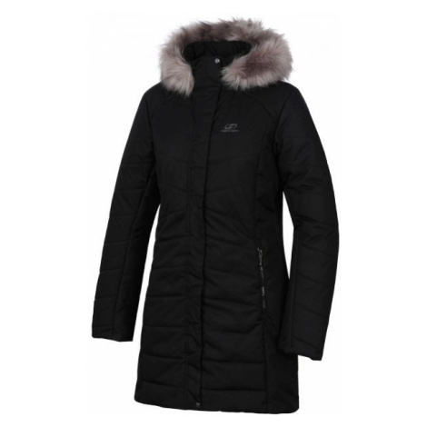 Hannah WAIANA black - Women's winter coat