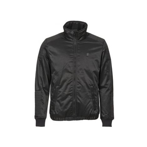 G-Star Raw SUZAKI men's Jacket in Black