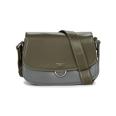 David Jones - women's Shoulder Bag in Kaki